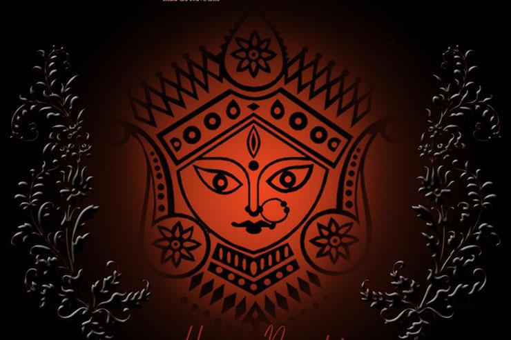Navratri 2015 Durga Puja