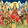 dussehra vijayadashmi navdurga