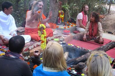 Adi Shakti Satsang