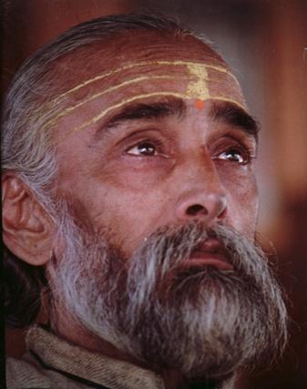 Amar Puri Maharaj