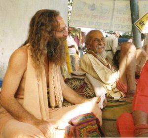 Siddha Guru Arjun Puri