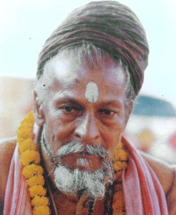 Naga Baba Arjun Puri Ji Maharaj