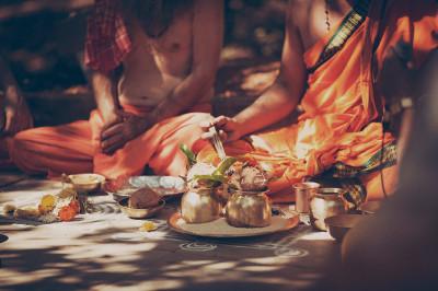 Invocation of Ganesh