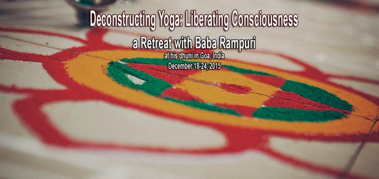 Deconstructing Yoga 2015