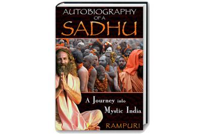 Autobiography of a Sadhu by Baba Rampuri