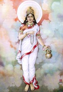 Brahmacharini Ma