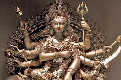 Chandraghanta Ma