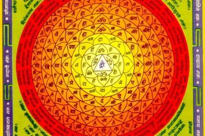 """Dattatreya Mahasiddhi Yantra"""