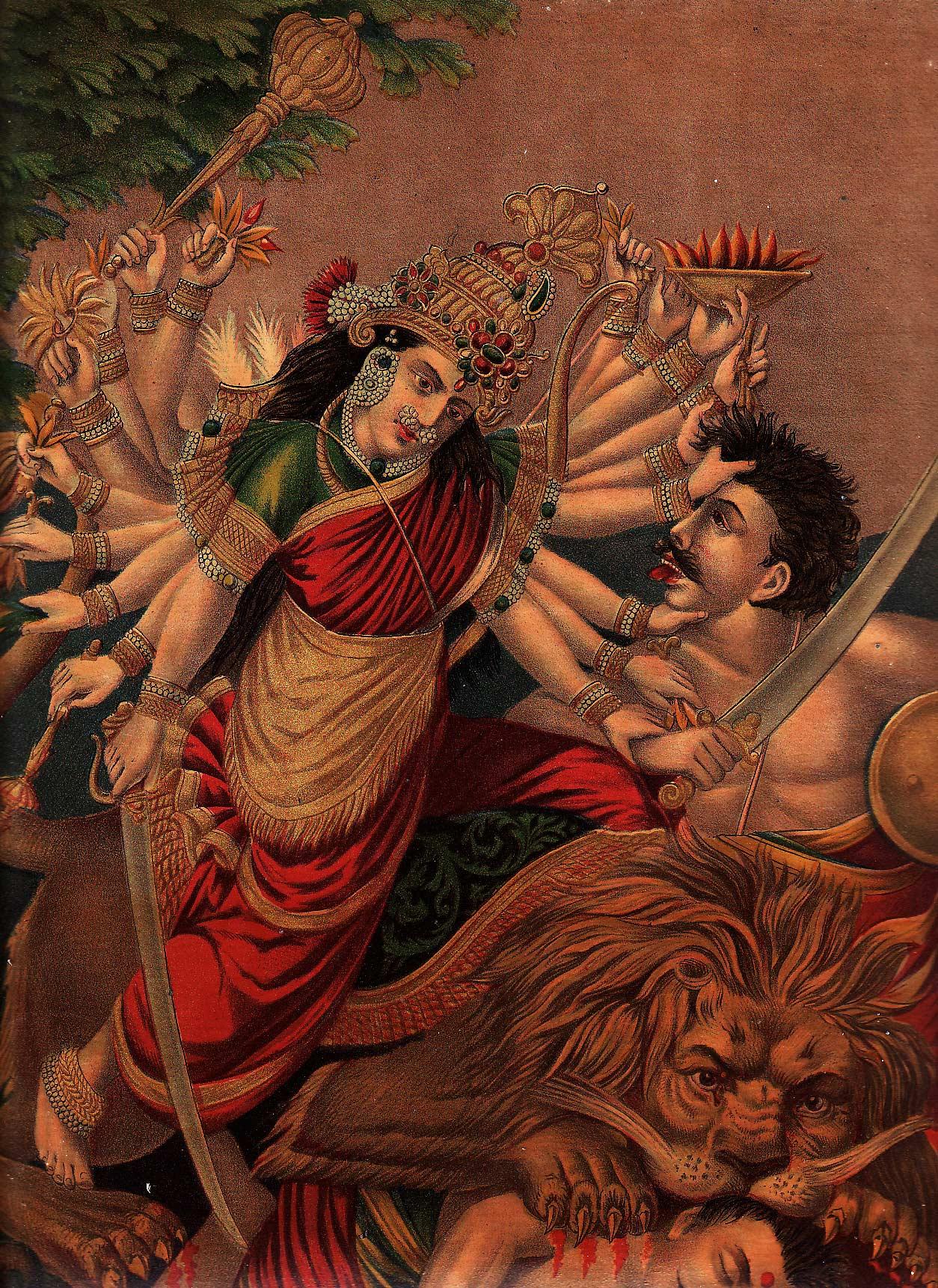 """""""Durga Puja"""""""