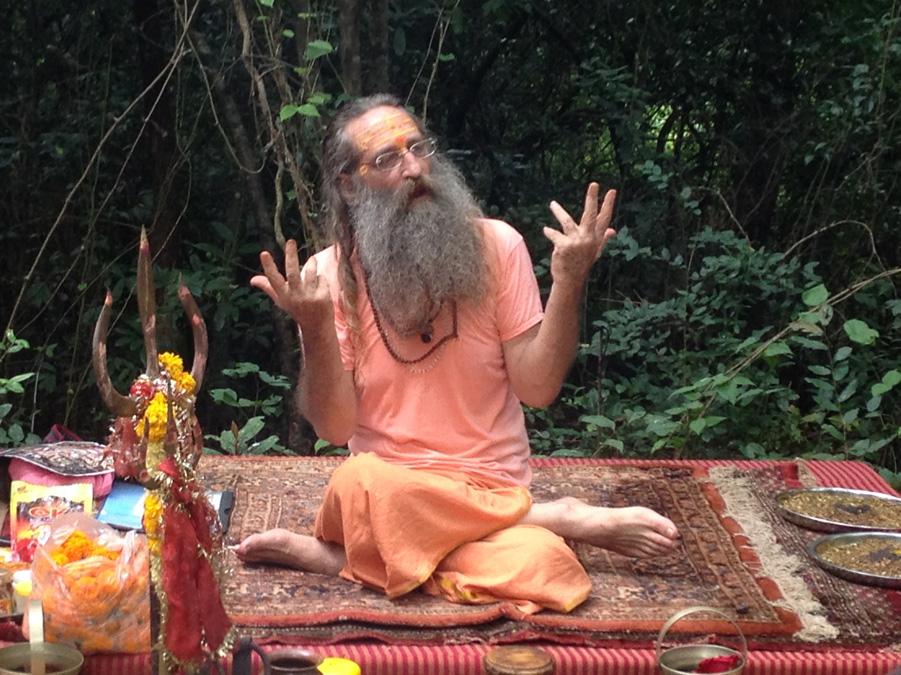 Diwali Retreat 2014