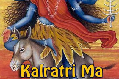 Kalratri Ma