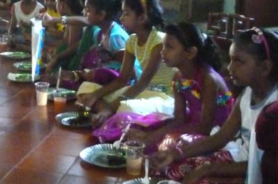 Kanya Puja