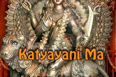 Katyayani Mata
