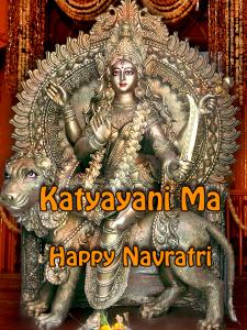 Katyayani Ma