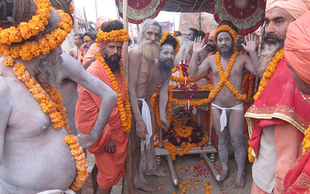 """""""Lord Dattatreya darshan"""""""