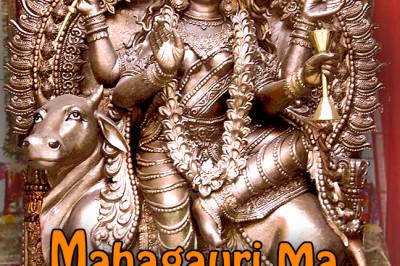 Mahagauri Mata