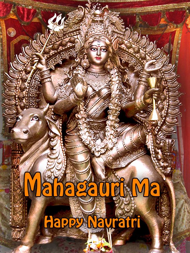 Mahagauri Ma