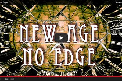 new age no edge