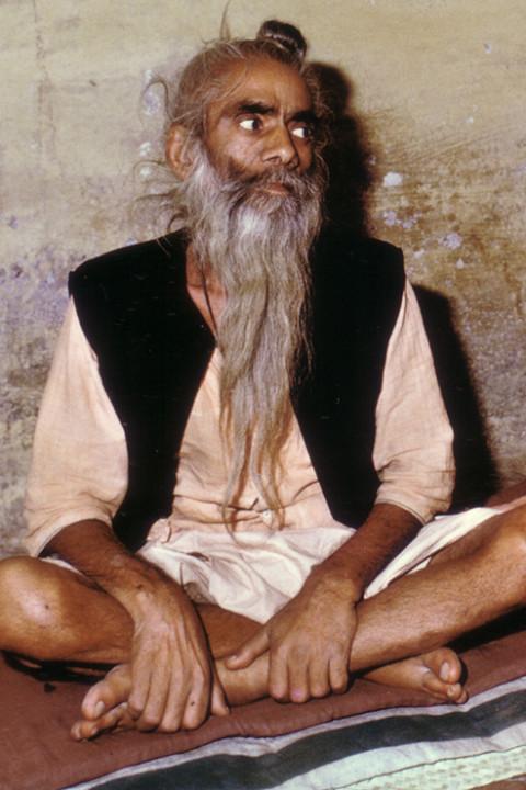 Raghunath-Puri
