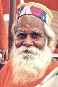Ram Avatar Giri