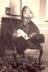 Pir Sandhya Puri