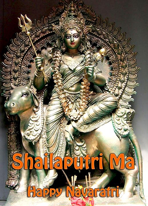 Shailaputri Ma