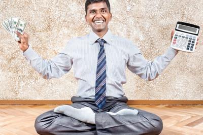 Consumer Yoga
