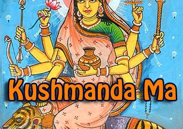 Kushmanda Ma